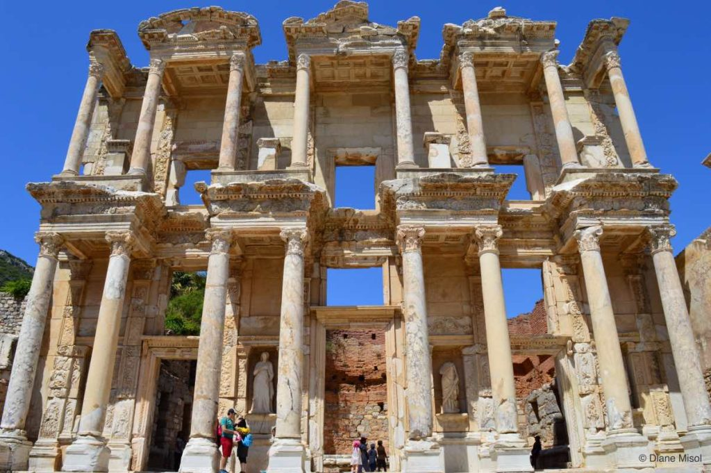 Ephesus Turkey Photo Album.