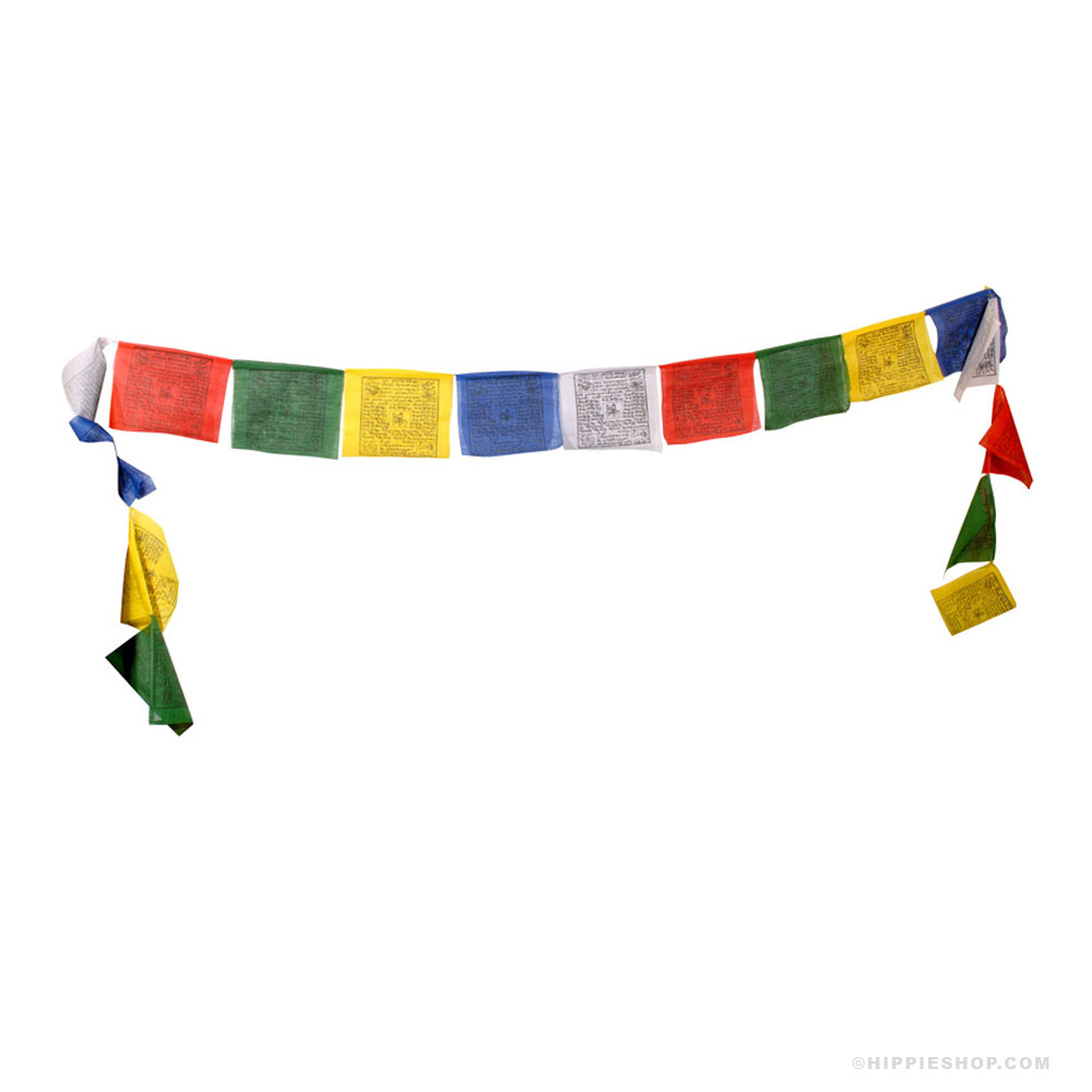 Hippie Flags at discount prices from The Hippie Shop.