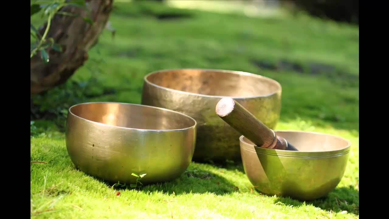 1000+ images about Singing Bowls / Sound Therapy / Sound Healing.