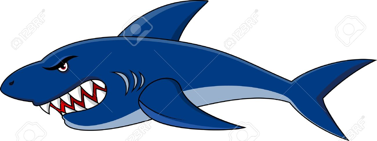 Tiburon Clipart