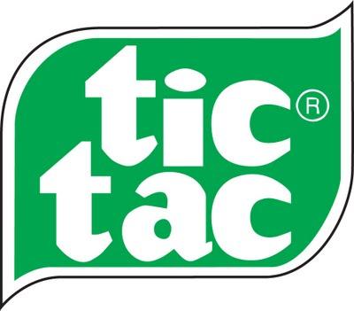 Tic Tac Logo.