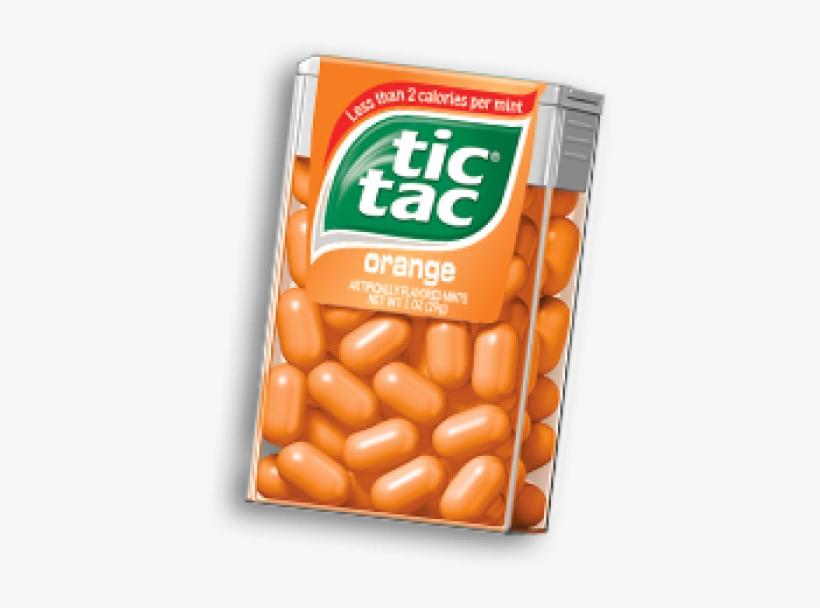 Mint Clipart Tic Tac.