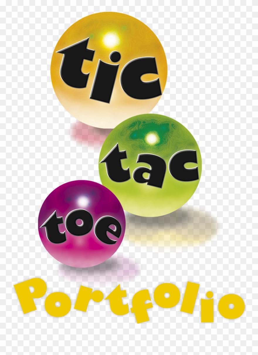 Tic Tac Toe Logo Clipart (#3316021).