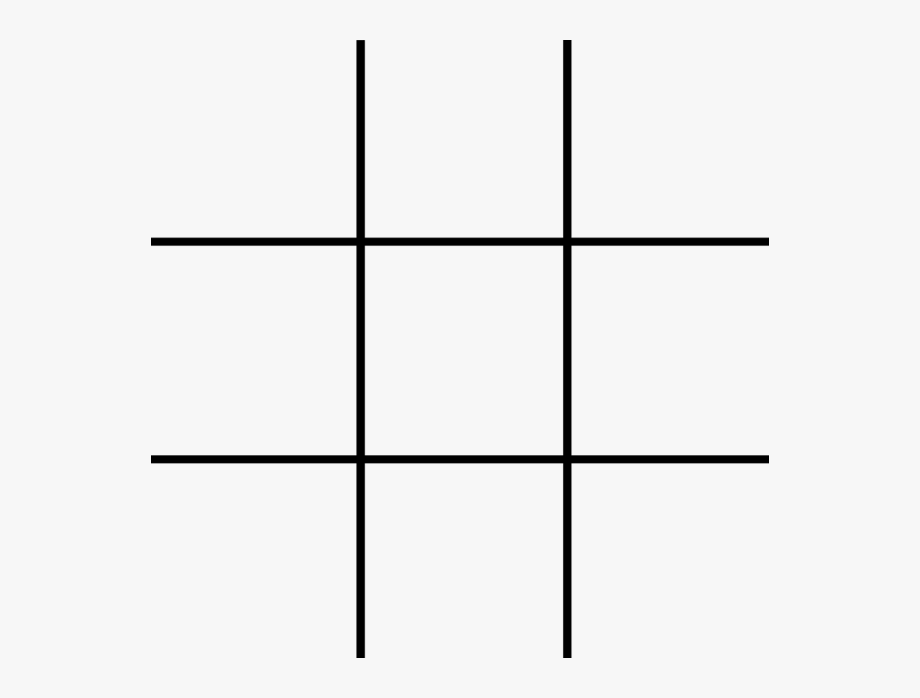 Tic Tac Toe Game For Imessage Messages Sticker.