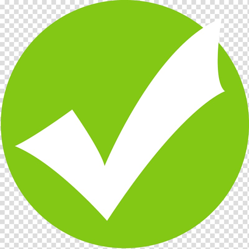 Check mark Checkbox Computer Icons Resort, Green Tick Icon.