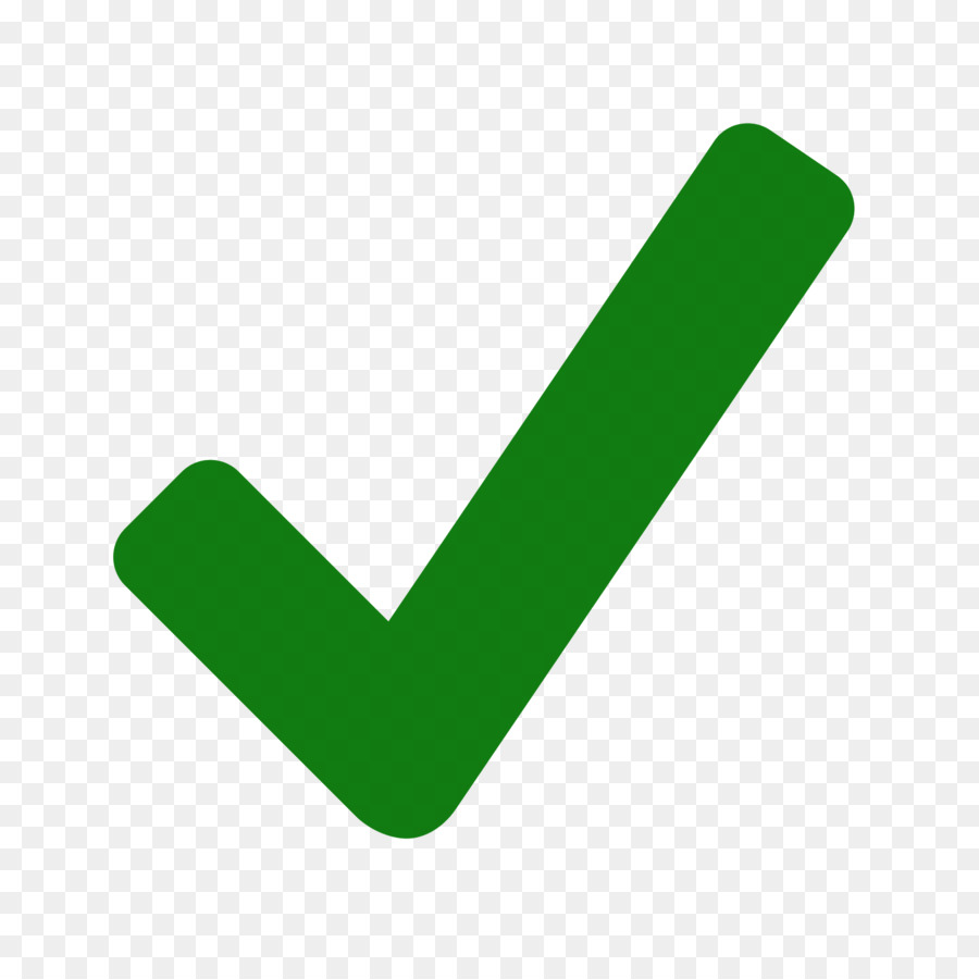 Green Check Mark Icon clipart.