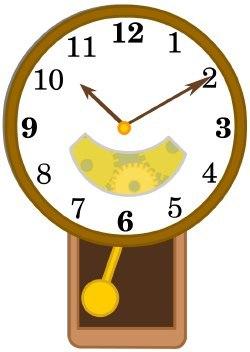 Tick tock clipart 2 » Clipart Portal.