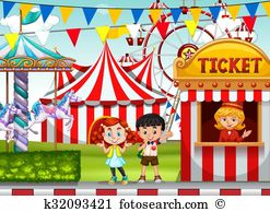 Ticket booth Clip Art Royalty Free. 108 ticket booth clipart.