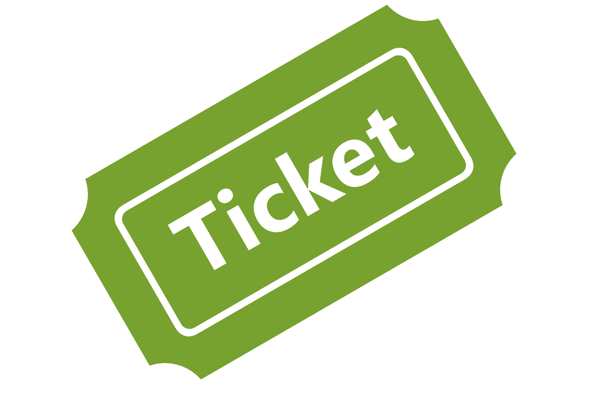 Ticket PNG Images Transparent Free Download.