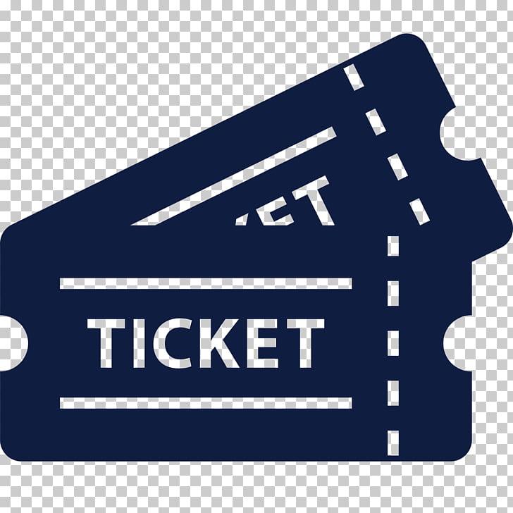 Ticket Computer Icons Cinema, movie ticket, ticket logo PNG.