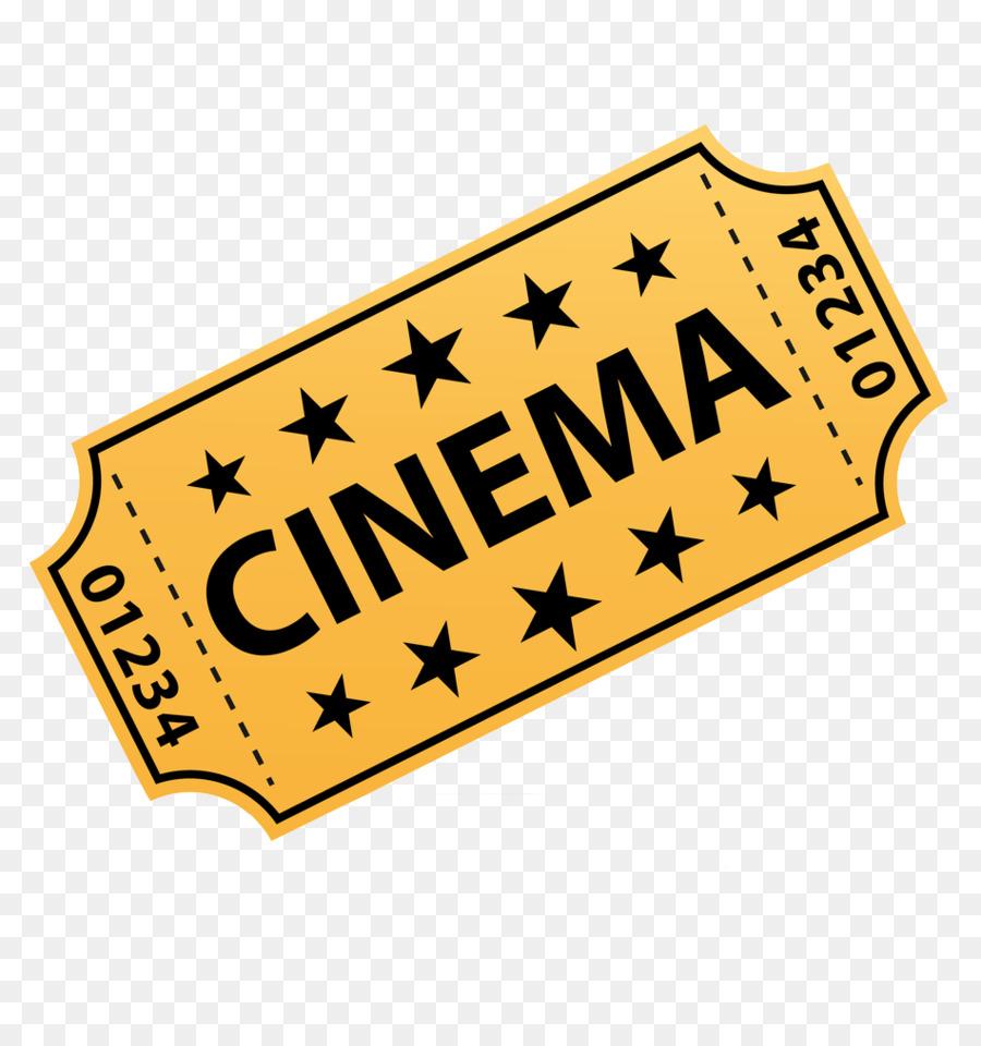 Cinema Logo clipart.