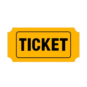 Ticket Vectors, Photos and PSD files.