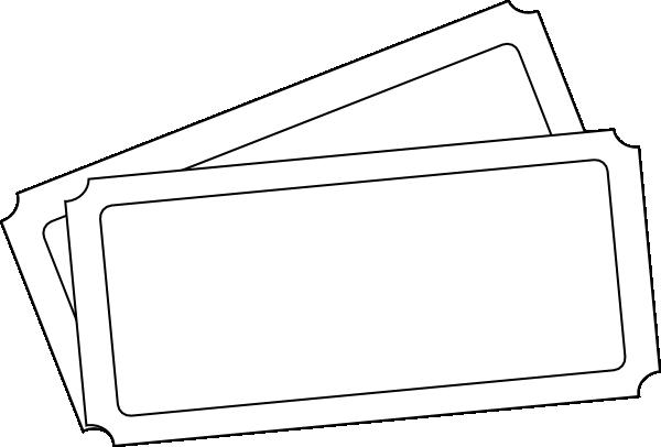 Free Ticket Templates, Download Free Clip Art, Free Clip Art.