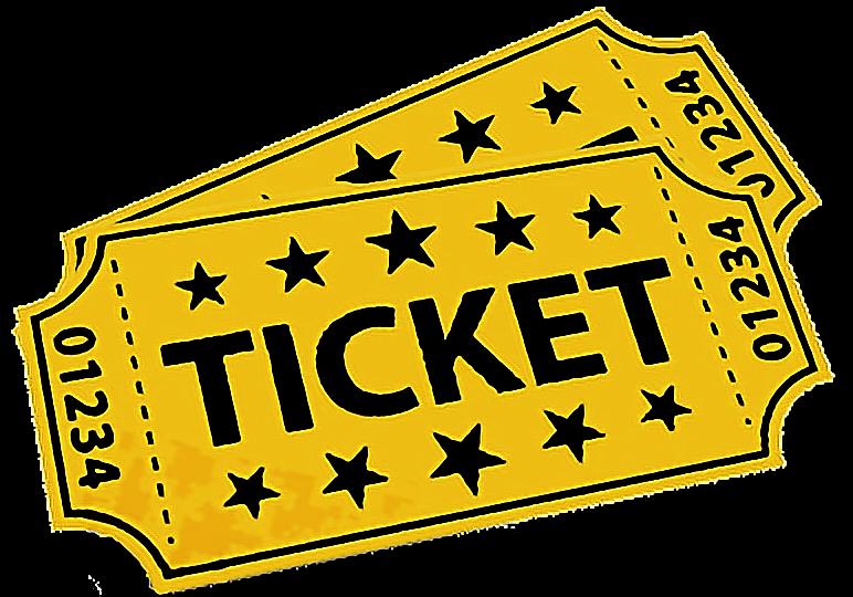 Tickets clipart hockey ticket, Tickets hockey ticket.