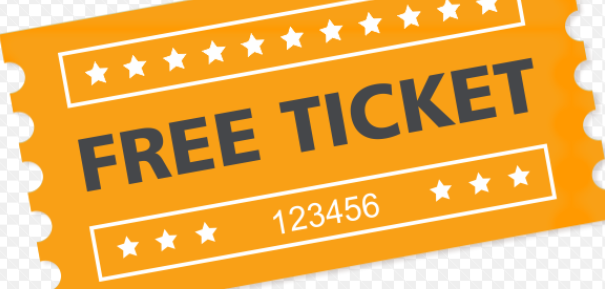 Free Ticket Opportunity to see Love, Gilda.