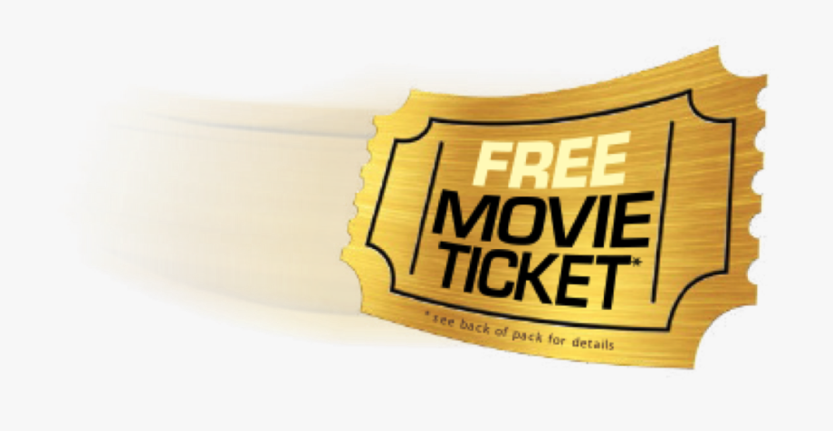 Movie Tickets Png Clipart Freeuse Library.