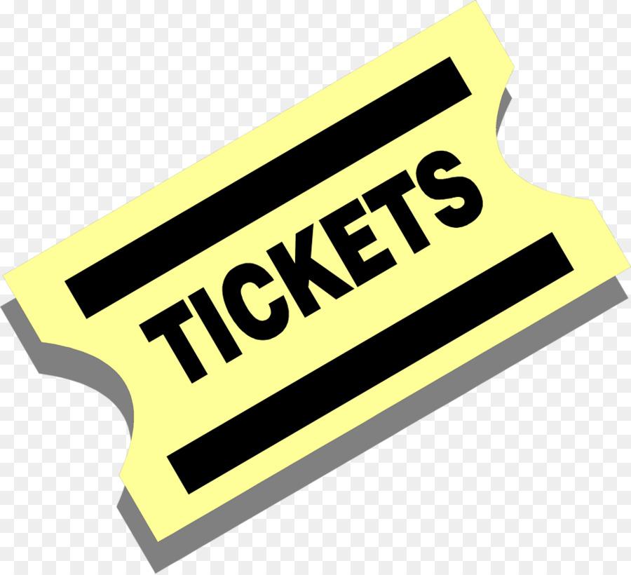 Ticket Raffle Clip art.