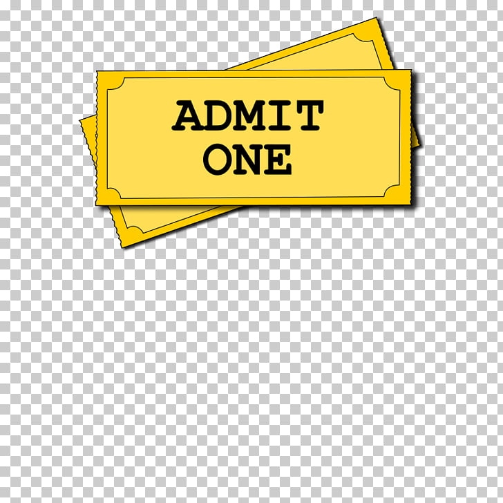 15 ticket stub PNG cliparts for free download.