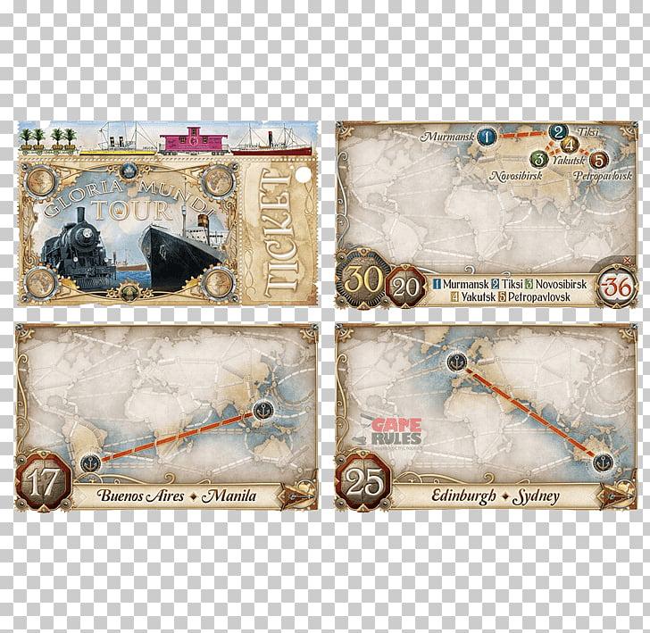 Ticket to Ride Origins Game Fair Board game BoardGameGeek.