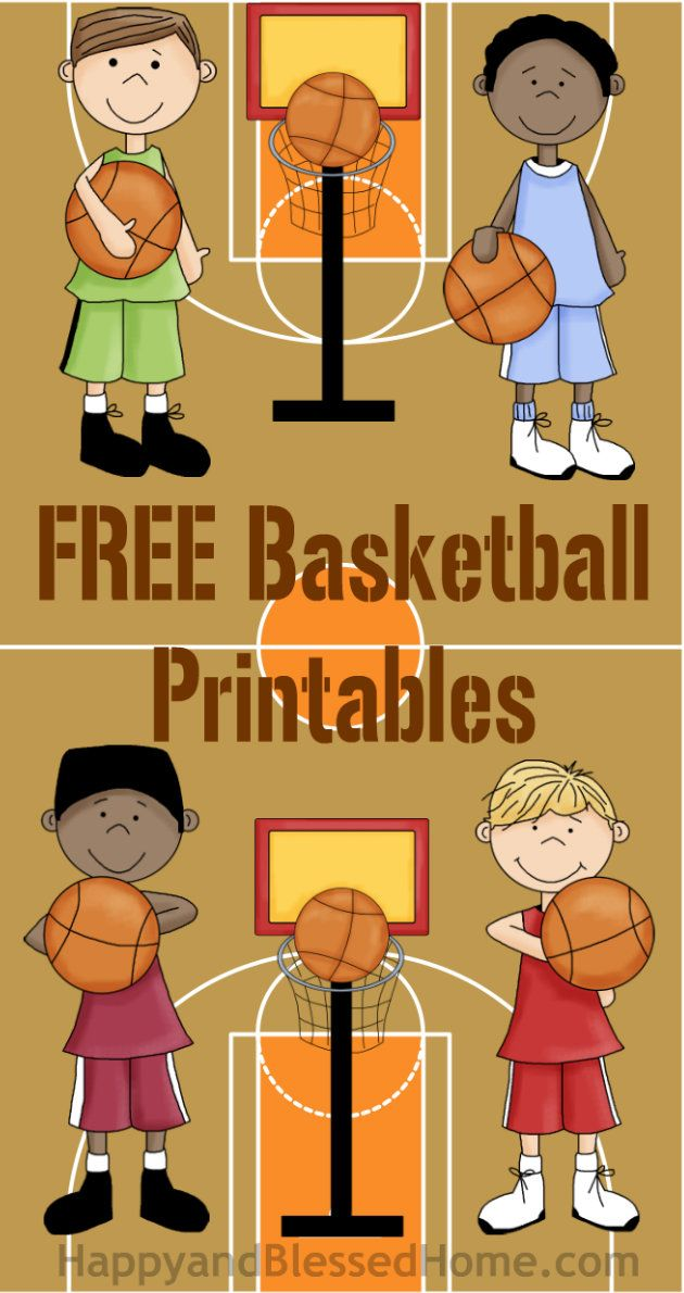 Stuffed Pretzel Basketballs Recipe and Free Basketball.