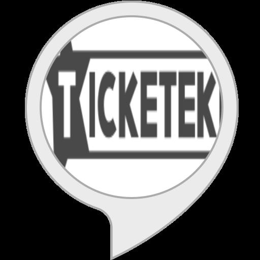 Ticketek.