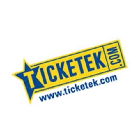 Ticketek Logos.