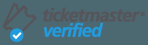 Ticketmaster Logo.