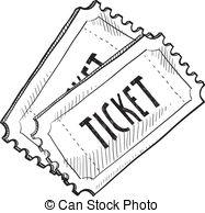 Ticket Vector Clipart EPS Images. 25,487 Ticket clip art vector.