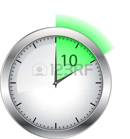 9,215 Ticking Clock Stock Vector Illustration And Royalty Free.