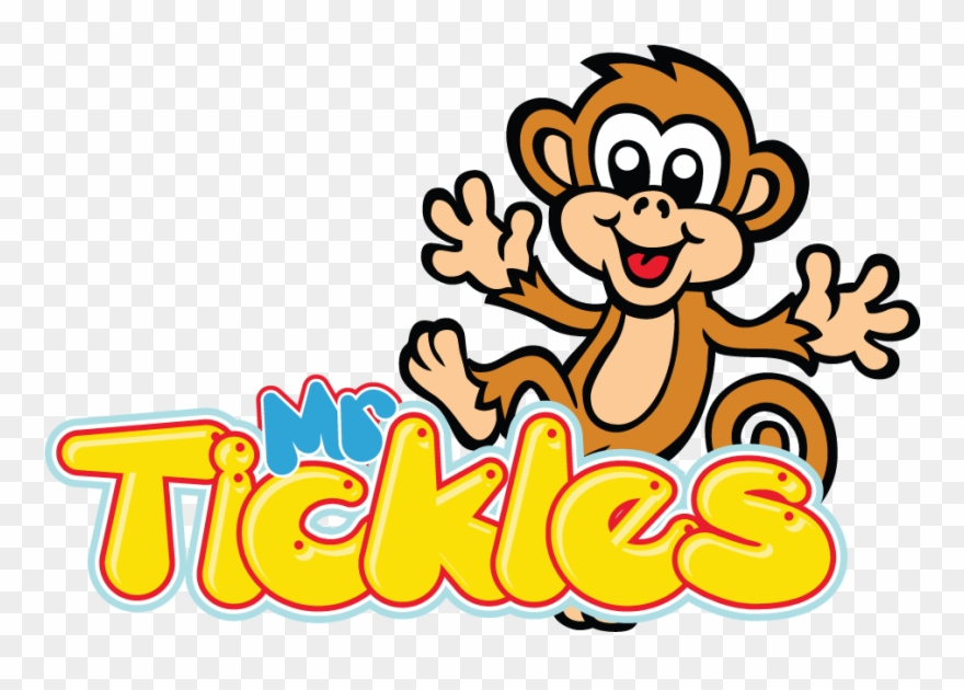 Logo Design By Xtractart Technology For Mr Tickles Clipart.