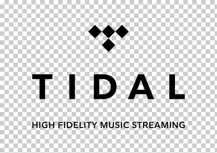 Tidal Streaming media Comparison of on.