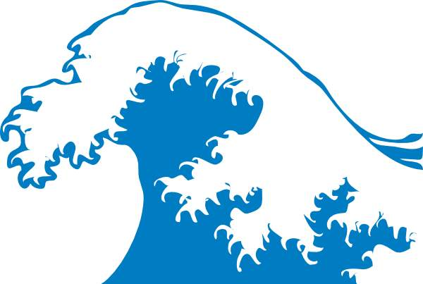 Free Tidal Wave Clipart, Download Free Clip Art, Free Clip.