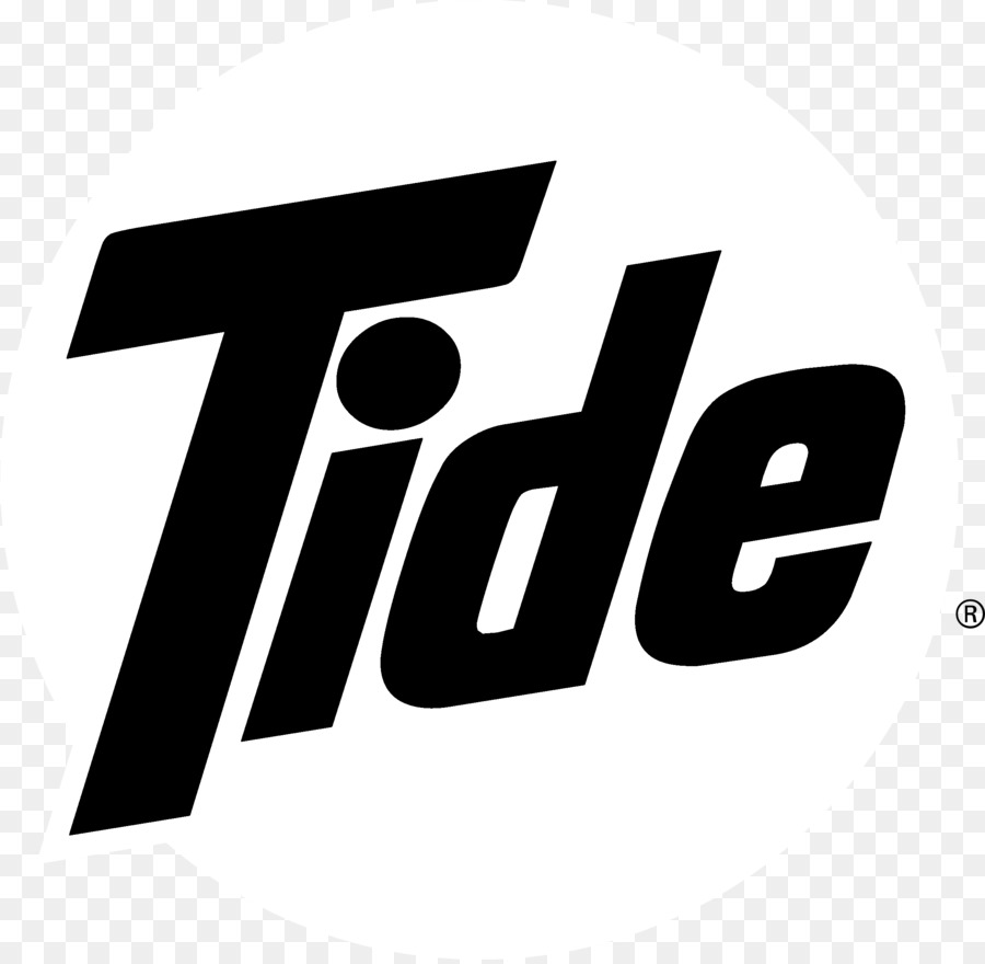 Consumption of Tide Pods Logo Laundry Detergent Graphic.