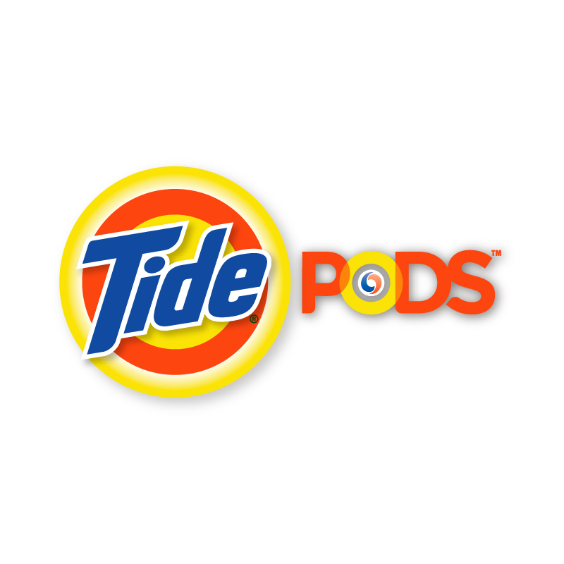 The Tide Pods Experience.