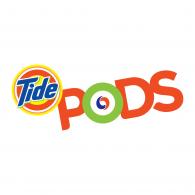 Tide Pods.