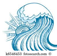 Tides Clip Art Vector Graphics. 1,999 tides EPS clipart vector and.