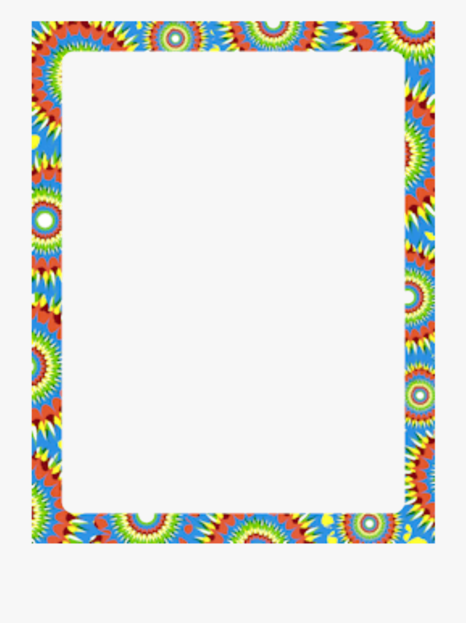 frames #frame #borders #border #psychodelic #colorful.