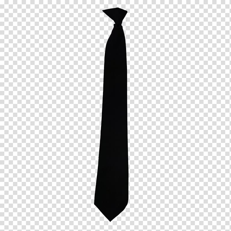 Black necktie illustration, Necktie , Tie transparent.