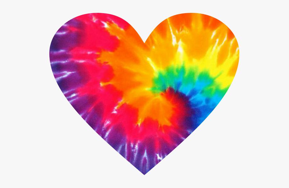 hippie #hippielove #love #heart #tiedye.