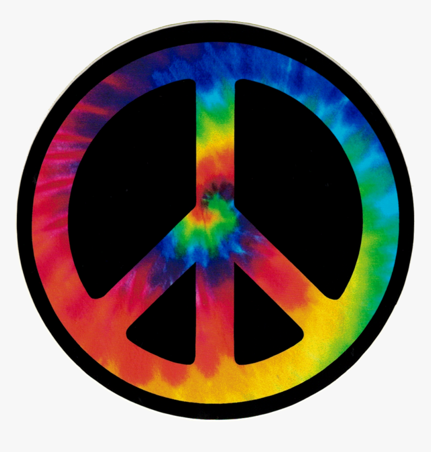 Peace Symbol Png.