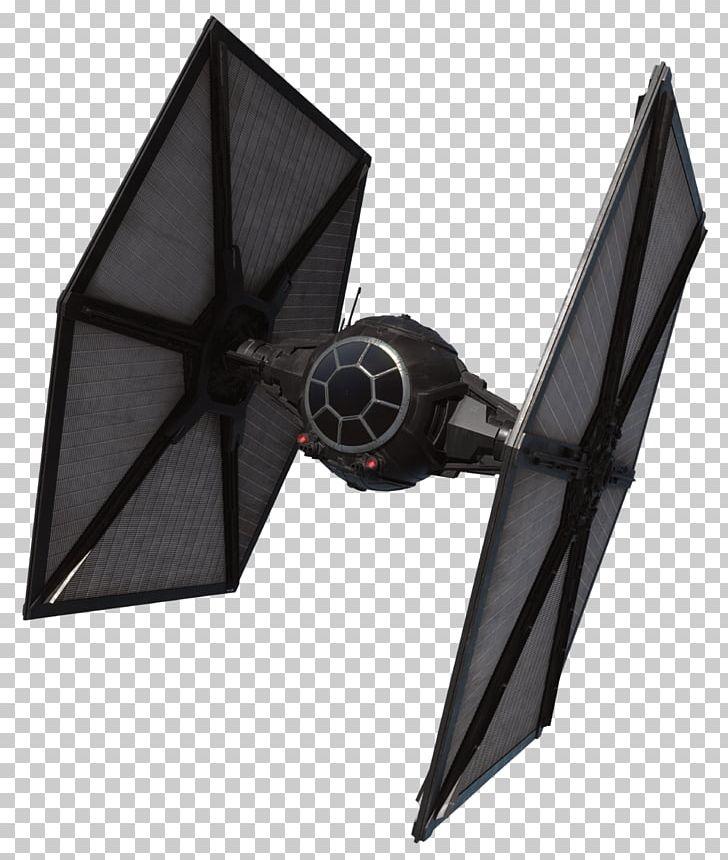 Star Wars: TIE Fighter First Order X.
