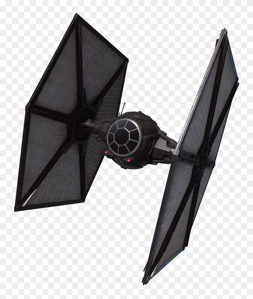 Tie Fighter Star Wars Png Image.