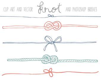 Tie The Knot Clipart.