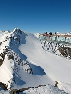 Top of Tyrol / astearchitecture.