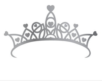 1000+ images about Fondant Bows, tiaras and crowns on Pinterest.