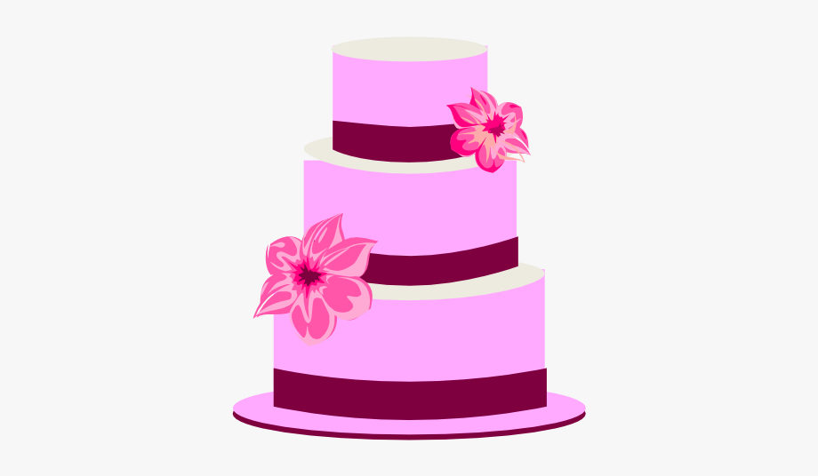 Clipart Of Tier, Cakes And Cake A.