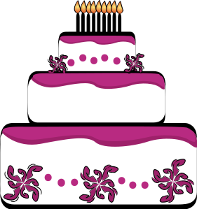tiered eye clipart #9