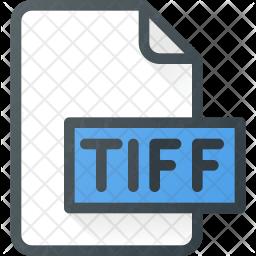 Tiff Icon.