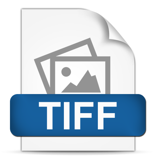 File Format Tiff Icon, PNG ClipArt Image.