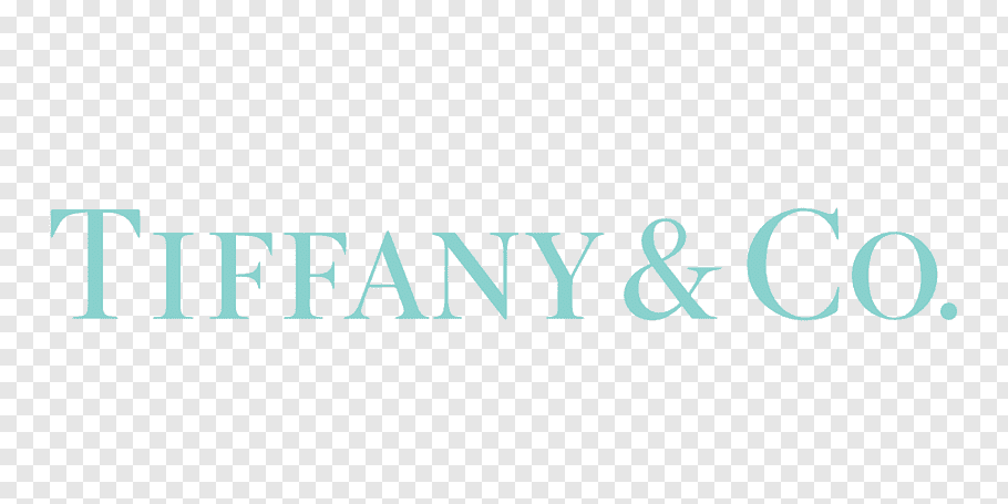 Tiffany & Co. logo, New York City Dubai Tiffany & Co. Logo.